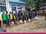 Cegah Penyebaran Covid-19, Rumah Ibadah dan Fasilitas Umum di Morowali Disemprot Disinfektan