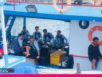 Satgas Covid-19 Minta 12 Pemancing asal Surabaya tak Kembali Lagi ke Tolitoli