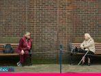 'Social Distancing' Masih Diabaikan, Sosiolog: Kita akan Lebih Menderita