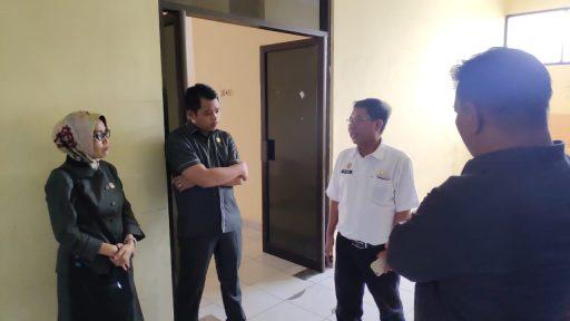 DPRD Usulkan Pemeriksa Terhadap Warga Palu Yang Lakukan Perjalanan Keluar Negeri