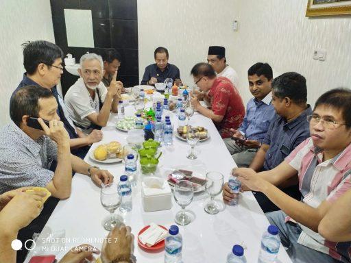 Kolaborasi Bakso Solo 88-Soto Semarang Buka Cabang Baru di Palu