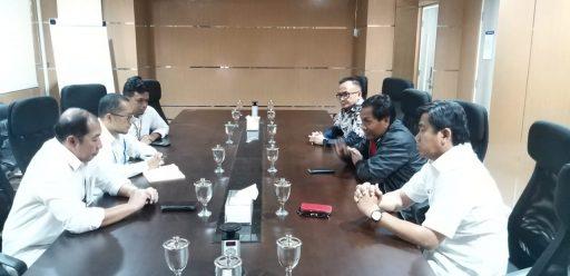 Geram Krisis Listrik di Banggai Tak Kunjung Berakhir,  Bupati dan Ketua DPRD Datangi Kantor PLN