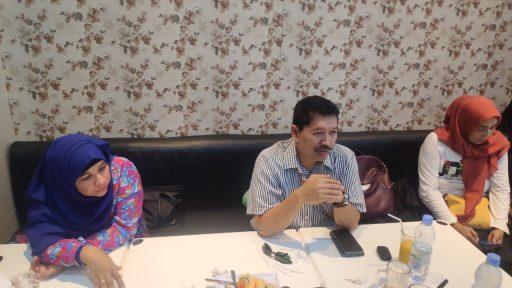 Terkait Dugaan Mark Up Tiket di DPRD Palu, Asita Sebut Travel Surcharge adalah SOP Dari Pemilik Perusahaan