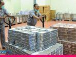 Cegah Covid-19, BI Sulteng Harus Karantina Uang
