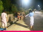 Gempa 5,8 SR Guncang Sigi dan Palu, Warga Berhamburan Keluar Rumah