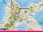 Hingga Minggu Pagi, Gempa Susulan 40 Kali Guncang Sigi dan Poso