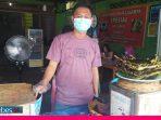Omset Penjualan Lalampa Toboli Menurun Akibat Corona