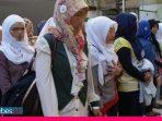 Kembali ke Sigi, 9 TKW Asal Dubai dan Malaysia Sudah di Rumah Sebelum Dikarantina
