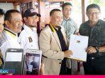 PKS Resmi Dukung Darmin-Amjad Lawasa untuk Pilkada Poso