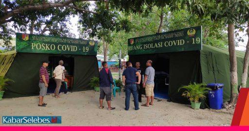 RS dr Sindhu Trisno Palu Sediakan Layanan Pemeriksaan Awal Gejala Covid-19