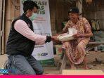 Cegah Kekurangan Pangan di Tengah Pandemi Covid-19, ACT Gelar Operasi Pangan di Sigi