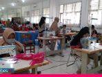 SMKN 1 Palu Distribusikan Pesanan APD Hingga ke Makassar
