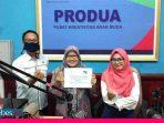 SMP Al Azhar Mandiri Palu Efektikan berbagai Media Guna Menunjang Pembelajaran Dari Rumah