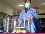 BPOM di Palu Buat Disinfektan dan Hand Sanitizer untuk Masyarakat