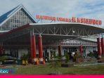 Cegah Covid-19, Penerbangan Rute Poso-Makassar di Bandara Kasiguncu Ditutup