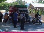 Berlakukan Buka Tutup Akses, Walikota Palu: Jika Tidak Penting, Tidak Usah Datang ke Kota Palu