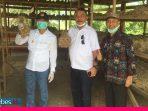 Antisipasi Krisis Covid 19, Pemda Sigi siapkan Rp 2 Miliar untuk Bahan Makanan