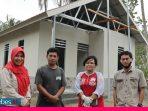 Bantu Korban Gempa, Bumi Resources Bangun Huntap di Sigi