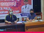 Dinkes Palu Pastikan Kasus Covid-19 di Palu bukan Transmisi Lokal