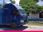 Gencar Sosialisasikan Covid-19, Dinas Kominfo Sigi Manfaatkan Mobil Keliling