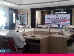 Laksanakan Fatwa MUI dan Surat Edaran Menag, Pemda Morowali Konsolidasi Covid-19