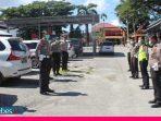 Polres Poso akan Gelar Operasi Tinombala Covid-19 Selama 14 Hari
