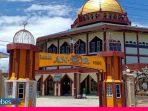 Cegah Corona, Kemenag Poso Sampaikan Shalat Tarwih Berjamaah di Masjid Ditiadakan selama Ramadhan