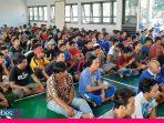 Antisipasi Corona, 645 Napi di Sulawesi Tengah dibebaskan