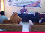 Puluhan Calon PPS Kecamatan Palu Selatan dan Mantikulore Ikuti Tes Wawancara