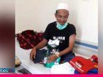 PDP Asal Desa Pusungi Tojo Unauna Dinyatakan Bukan Covid-19