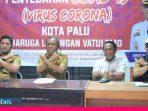 Pemerintah Kota Berlakukan Buka Tutup Akses Menuju ke Kota Palu