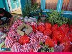 PSPK Sayo dan Pemerintah Kelurahan Sayo Salurkan Bantuan Sembako