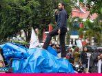 Positif Corona Naik Drastis, Sulteng Bergerak Harapkan Pemprov Sulteng Punya Kemauan Politik