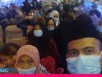 58 Jamaah Umrah Overstay 24 Hari di Saudi Dipulangkan ke Indonesia
