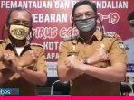Pemkot Palu akan Bantu Sembako bagi Keluarga ODP dan OTG