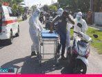 Warga yang Ditemukan di Pinggir Jalan Mengidap DBD, Keluarga Minta Video Beredar Segera Dihapus