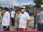 Penutupan Pintu Masuk Perbatasan Sulteng-Gorontalo Dipersempit