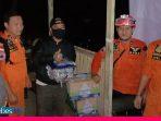 Berantas Corona di Perbatasan Wilayah, Tim Relawan Covid-19 Tegalrejo Dapat Bantuan APD