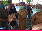 Tekan Angka Krisis Pangan saat Covid-19, Pemda Sigi Terus Berikan Bantuan Pada Masyarakat