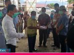 BLT Sebesar Rp 600.000 Mulai Disalurkan di Kabupaten Sigi