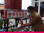 Cegah Covid-19, Pemda Sigi Dapat Bantuan dari Mercy Corps Indonesia