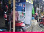 Persiapan New Normal, Pemkot Palu Pasang 11 Bilik Disinfektan di Dua Pasar