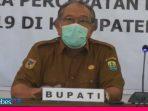 Penyebaran Covid-19 Belum Terkendali, Kabupaten Buol Tidak Bisa New Normal