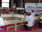 Terpapar Covid-19, Forkopimda dan MUI Morowali Putuskan Shalat Ied di Rumah Saja