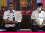 Kanwil Kumham Sulteng Berhentikan Sementara Sipir Lapas Palu yang Terlibat Narkoba