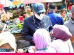 NasDem Morowali Bagikan Ribuan Masker di Sembilan Kecamatan, Kuswandi: Kita Cegah Penyebaran Covid-19