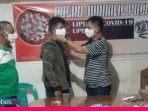 Cegah Penyebaran Covid-19, Kodim 1307 Poso Berikan Masker untuk Jurnalis