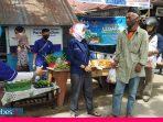 NasDem Sulteng Tutup Kegiatan Amal Bhakti dengan Lapak Gratis Paket Lebaran