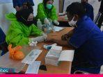 Partai NasDem Sulteng Serentak Gelar Rapid Test Mandiri