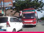 Akibat Corona, Jasa Angkutan Darat Sepi Penumpang Meski Jelang Idul Fitri